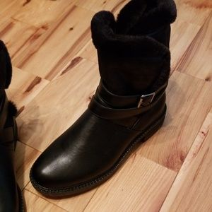 Report Shoes - Report boots